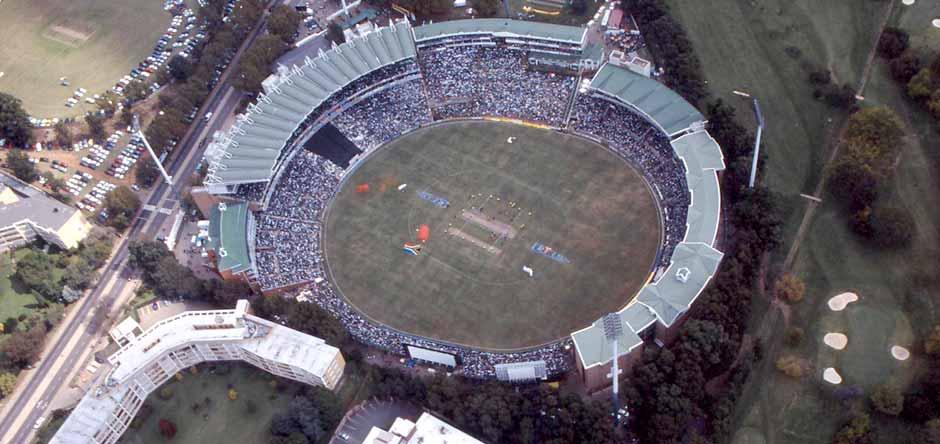 Wanderers Cricket Stadium